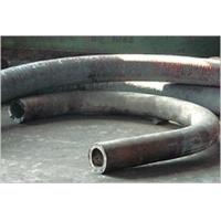 Pipe Fittings Series Heat system bent pipe