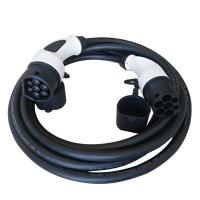 32A IEC 62196-2 Type 2 to Type 2 EV charging cables