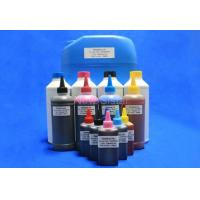 Wholesale Pigment ink 100ml/500ml/1000ml/20 liter from china suppliers