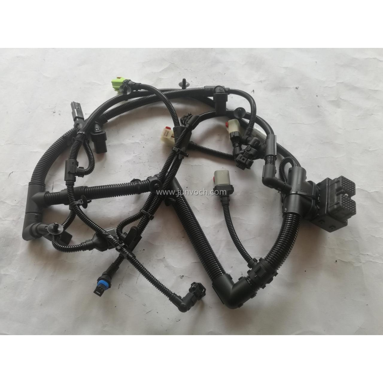 Wholesale Cummins Engine Assy Cummins Isf2.8/3.8 Wiring Harness 5367725 from china suppliers