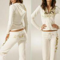 Juicy Couture Ladies TrackSuits